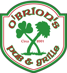 O'Brion's Pub & Grille | Irish Pub, Beer, Wine, Food and Fun